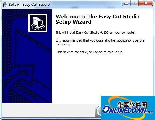 Easy Cut Studio切割软件