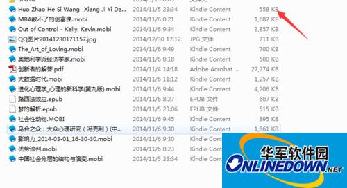 Kindle电子阅读器(Kindle for PC)
