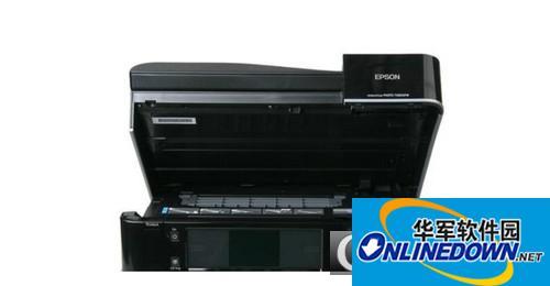 爱普生epson tx650打印机驱动