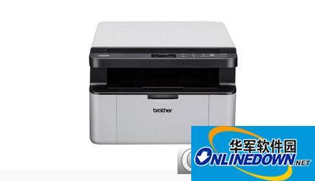 兄弟1608打印机驱动