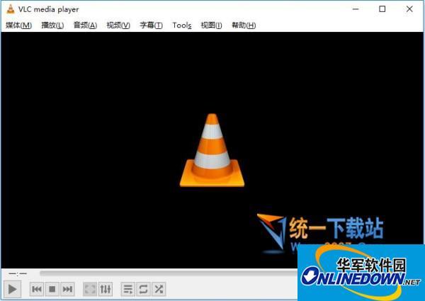 VLC media player(VLC媒体播放器)