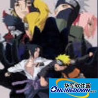Naruto-JFZv1.02 PC版