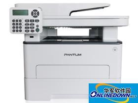 奔图M7100dn打印机驱动