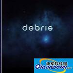 Debris四项修改器 1.0 3 DM版