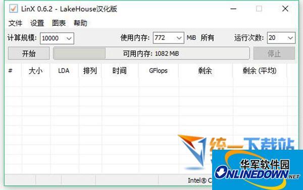LinX(测试软件)