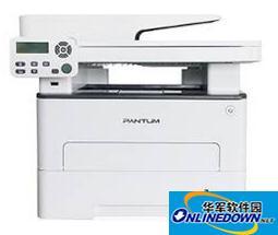 奔图M6700D打印机驱动