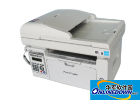 奔图M6603NW打印机驱动