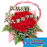 九月九日重阳节祝福语录