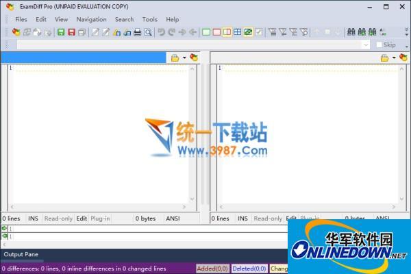 ExamDiff Pro Master Edition 9.0.1.8 特别版