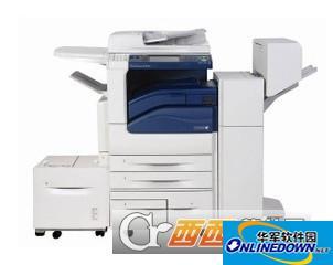 富士施乐2060扫描驱动