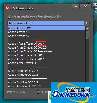 adobe系列破解软件