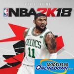NBA2K18周琦身形补丁