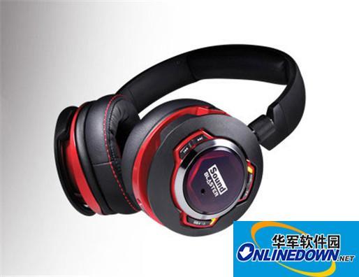 创新Sound Blaster EVO ZxR耳机驱动