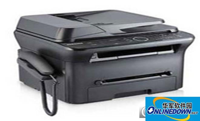 三星SCX-4605K打印机驱动