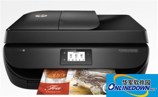 惠普HP Deskjet4678打印机驱动