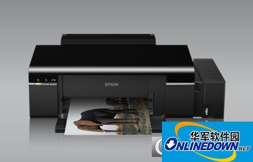 爱普生4880L打印机驱动