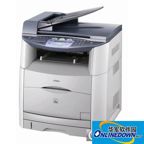 佳能mf8180c打印机驱动
