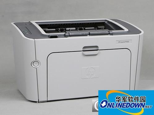 惠普1505打印机驱动
