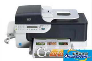 惠普officejet j4660打印机驱动
