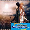 刀剑神域千年黄昏3.8.7 PC版