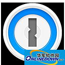 1Password for mac 6.8.4
