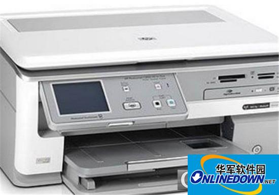 惠普hp c7200打印机驱动