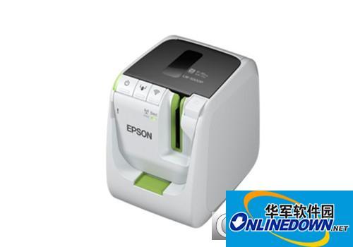 爱普生LW1000P打印机驱动