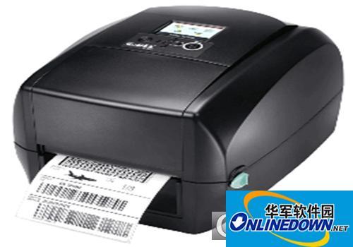 科诚RT730条码打印机驱动
