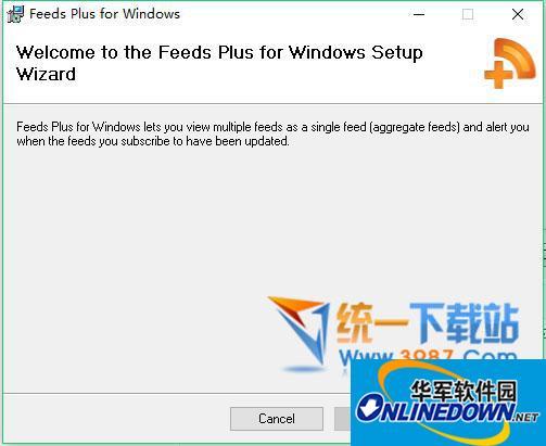 Feeds Plus(浏览增强工具)  v1.0 免费版