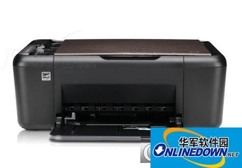 惠普k209a打印机驱动