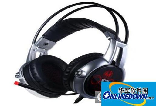 硕美科E95X耳机驱动