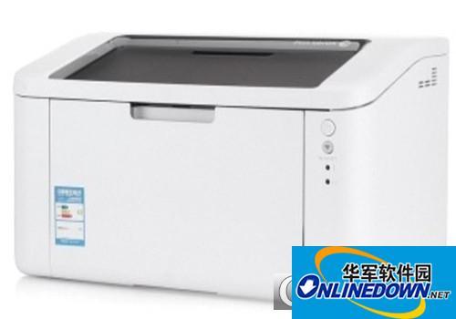 富士施乐p118w打印机驱动