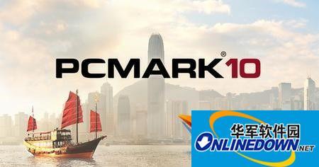 Futuremark PCMark 10