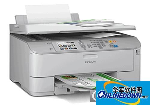 爱普生WF-5623打印机驱动
