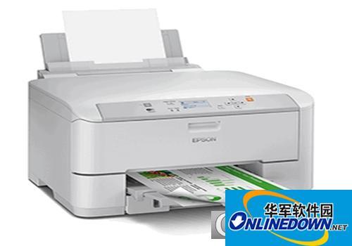 爱普生WF-5113打印机驱动