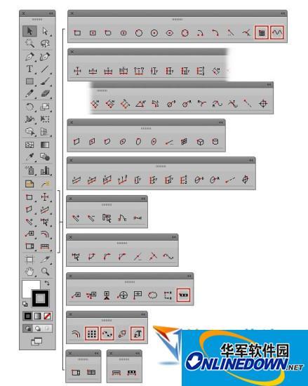 Hot Door CADtools 10(工程制图插件)