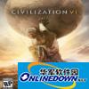 文明6 7号升级档+DLC+未加密补丁 官方版