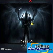 暗黑降临II1.0.1 PC版
