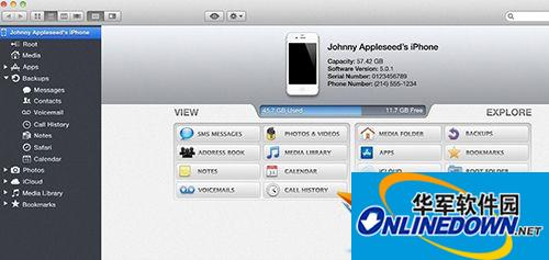 IExplorer(iPhon...