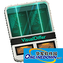 VisualDiffer for mac 1.7.0