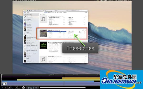 iShowU Instant Mac版