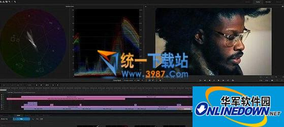 Adobe SpeedGrade CC 2018 mac 简体中文版