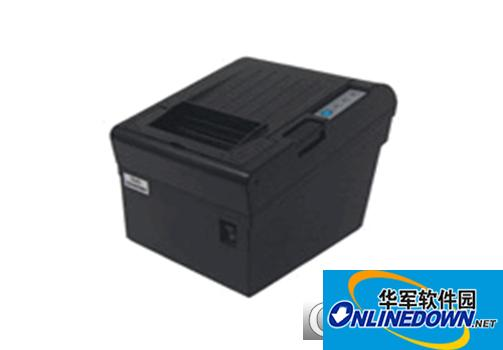 得实DT225打印机驱动