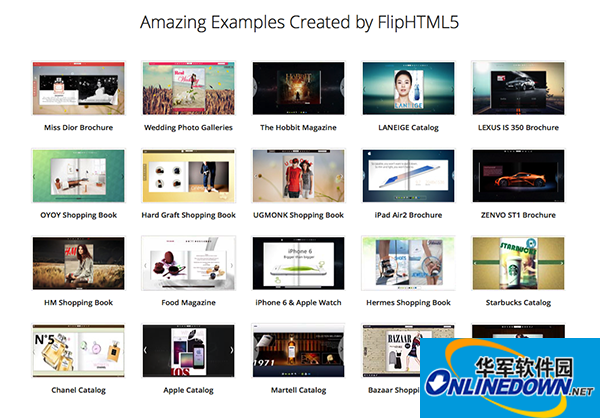 FlipHTML5 Mac版