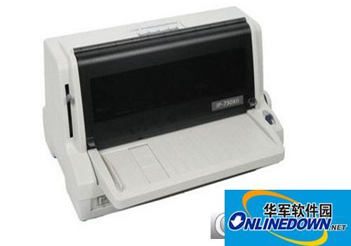 实达IP730K打印机驱动