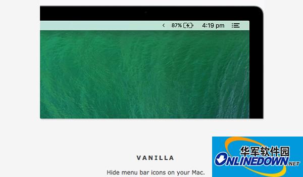 Vanilla Mac版