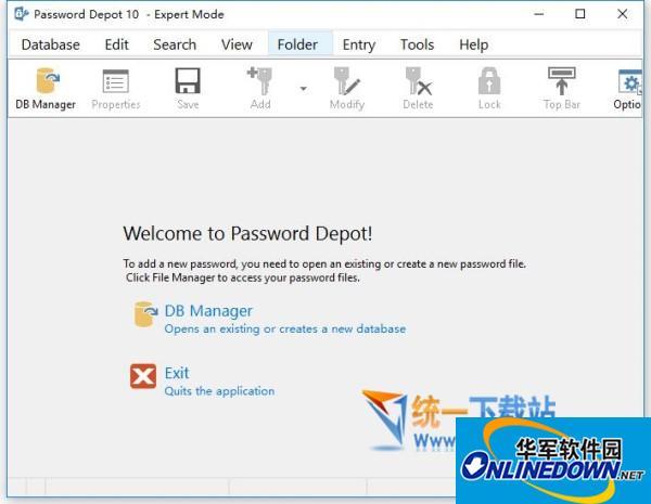 Password Depot(口令设置工具)  v10.5.3.0 特别版