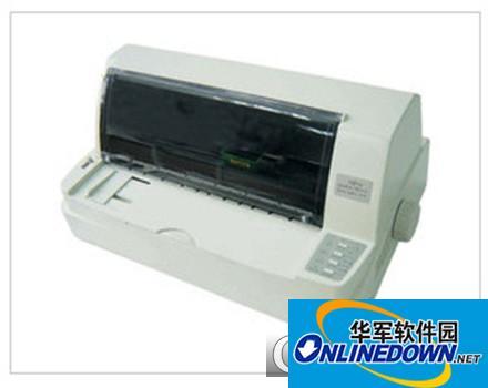 富士通dpk700票据打印机驱动