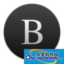 Byword Mac版