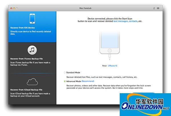 FoneLab for mac
